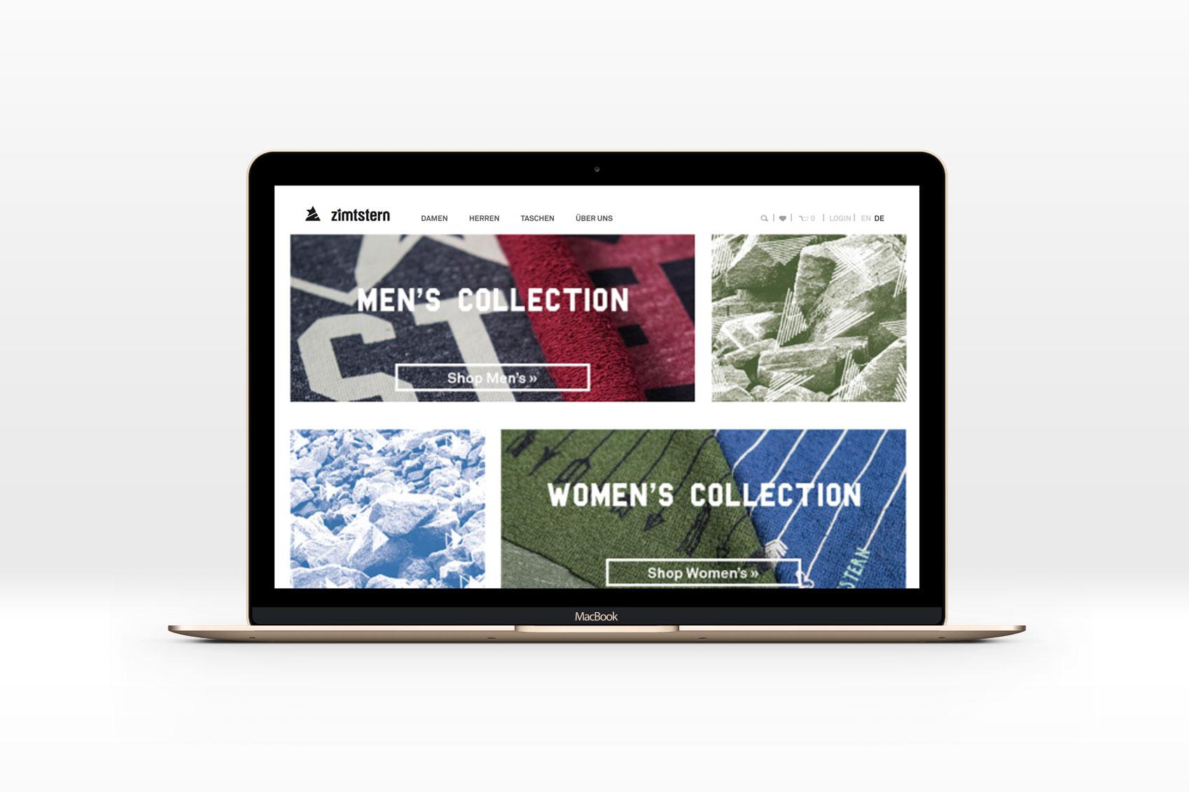 Zimtstern-Street-Collection